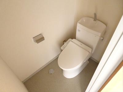 【トイレ】スペースUハイム