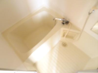 【浴室】スペースUハイム