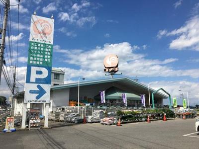 栃木銀行済生会宇都…まで2