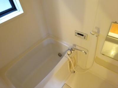 【浴室】和ハイツ