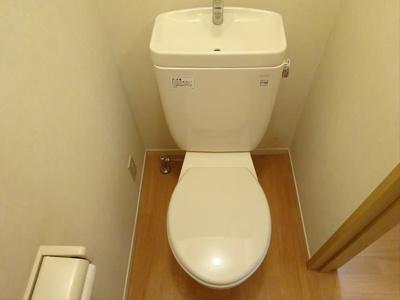 【トイレ】和ハイツ