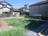 千葉市稲毛区黒砂台 土地 みどり台駅の画像