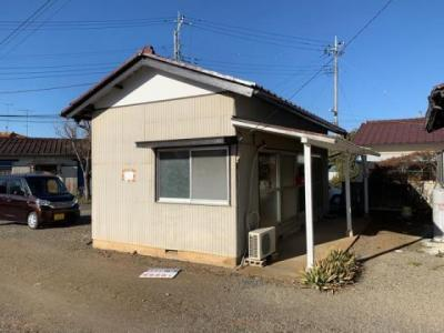 【外観】佐久間住宅