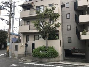 サンライズマンションドムス野田 中古マンションの画像