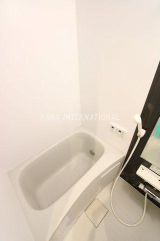 【浴室】KAHALE松戸A