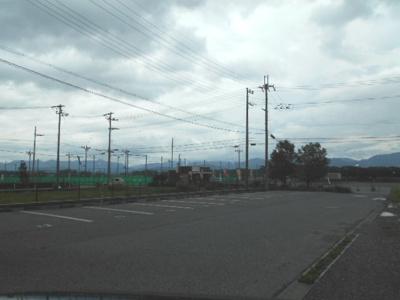 【駐車場】シャーメゾンリバーエフA・B棟