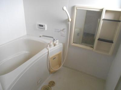 【浴室】シャーメゾンリバーエフA・B棟