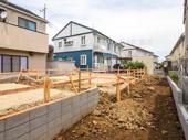 宮代町川端 第8 新築一戸建て 02 クレイドルガーデンの画像