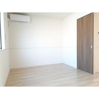 【洋室】カルムハウスⅡ