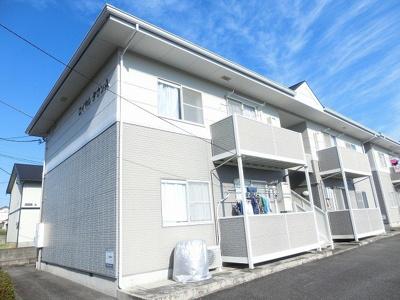【外観】ロイヤルタウンA