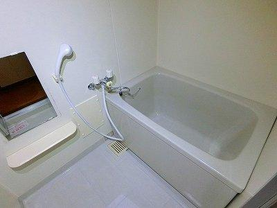【浴室】ロイヤルタウンA