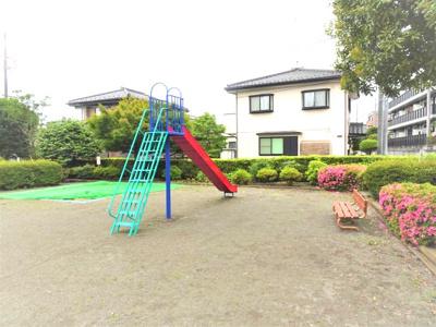 原宿南3公園