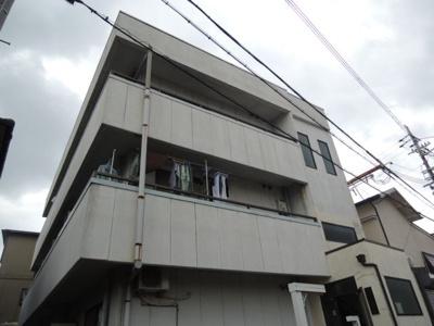 【エントランス】ハイム白山