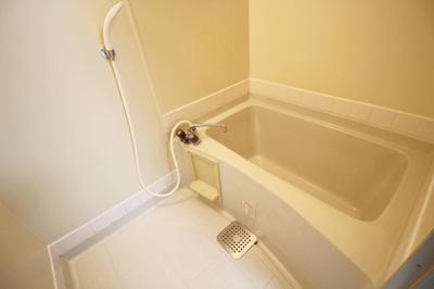 【浴室】ラ・フォーレ