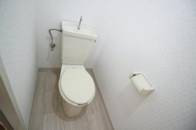 【トイレ】ラ・フォーレ
