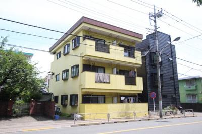【外観】チェリーハウスオノダ