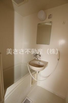 【浴室】チェリーハウスオノダ