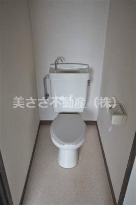 【トイレ】チェリーハウスオノダ