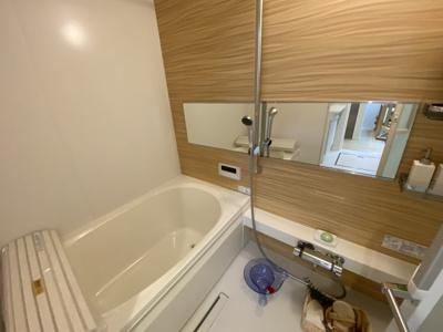 【浴室】レアメゾン
