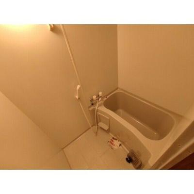 【浴室】ウェール
