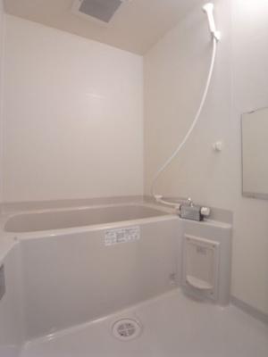 【浴室】modern palazzo博多surⅡ