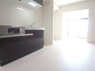 【キッチン】modern palazzo博多surⅡ