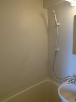 【浴室】ヒルトップ霞ヶ丘