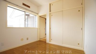 【洋室】御所ケ丘5丁目S邸