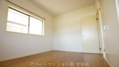 【寝室】御所ケ丘5丁目S邸