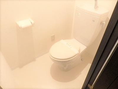 【トイレ】キャナルコート鎗屋町