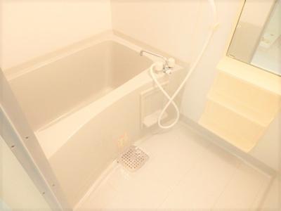 【浴室】キャナルコート鎗屋町