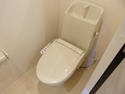 【トイレ】ネオブロッサム