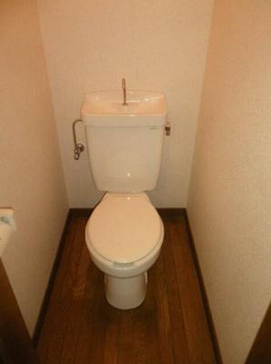 【トイレ】リトルアイランド
