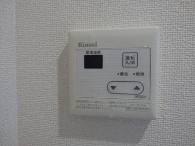 【設備】大門ハイツ