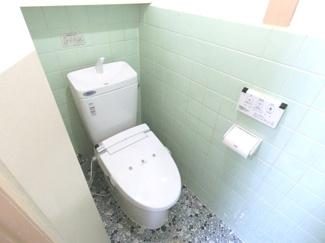 【トイレ】東鳴尾町テラス
