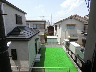 【展望】東鳴尾町テラス