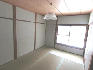 【和室】東鳴尾町テラス