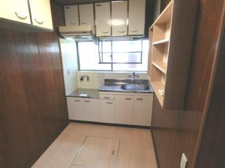 【キッチン】東鳴尾町テラス