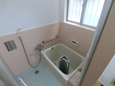 【浴室】東鳴尾町テラス