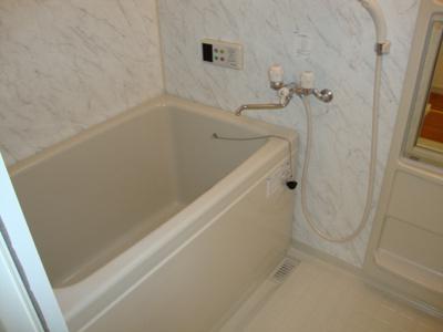 【浴室】カーサグランデB棟(カーサグランデビー)