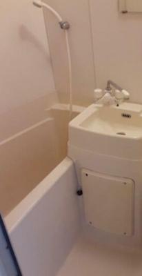 【浴室】エヴェナール落合