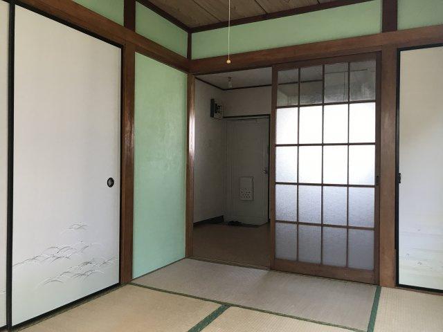 【内装】弘陽マンション