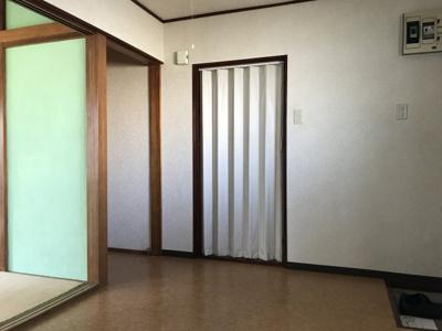【キッチン】弘陽マンション