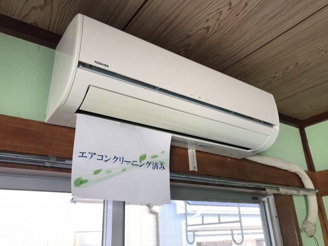 【外観】弘陽マンション