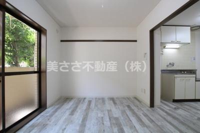 【洋室】第3マリーナ