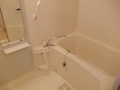 【浴室】マーガレット