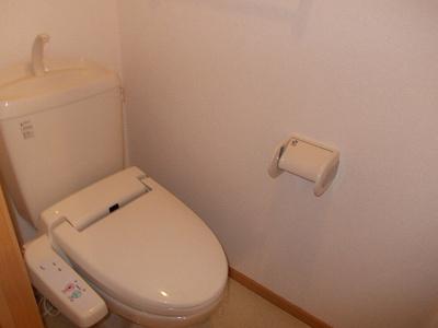 【トイレ】マーガレット