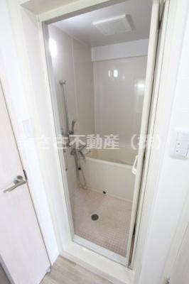 【浴室】粟沢マンション