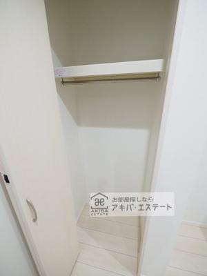 【収納】MRK明大前(エムアールケー メイダイマエ)