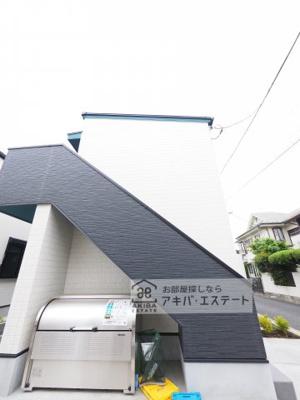 【外観】MRK明大前(エムアールケー メイダイマエ)